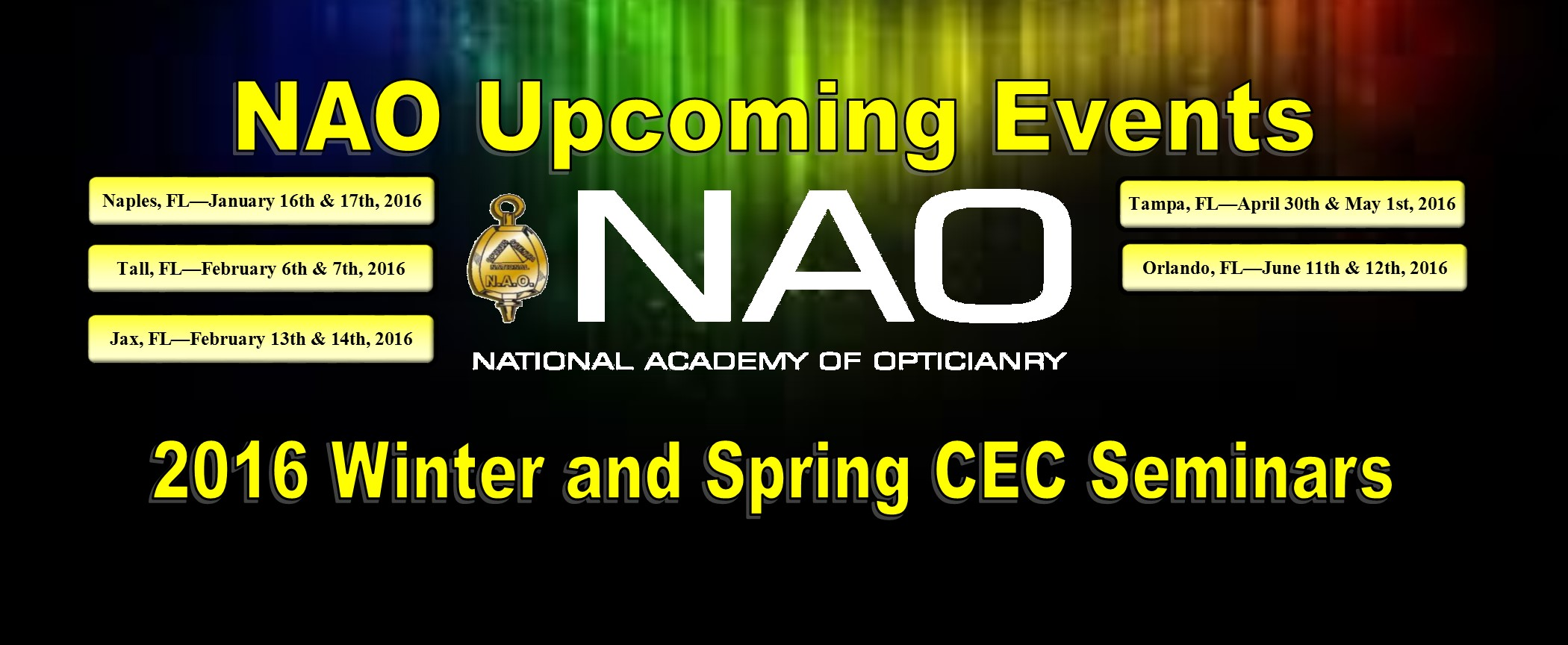 Spring-2016-Seminars