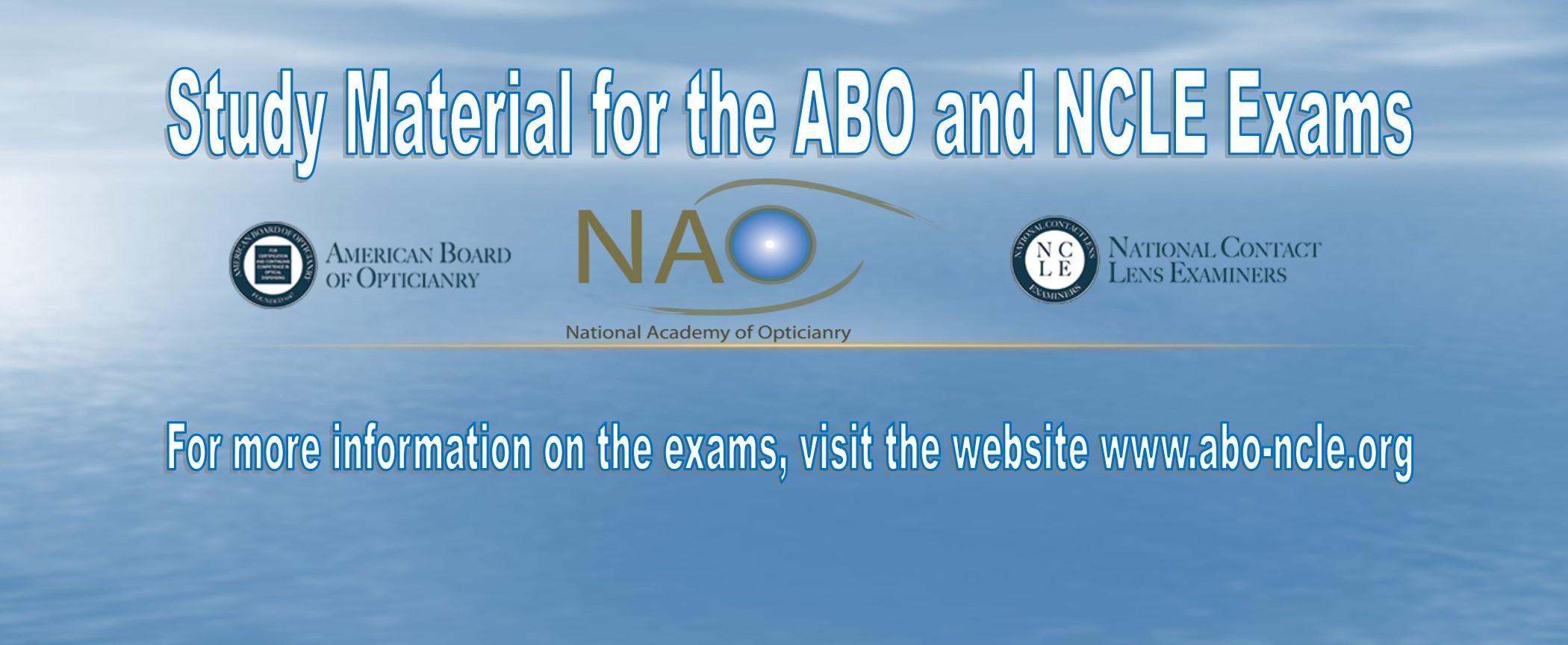Exam-Study-Material
